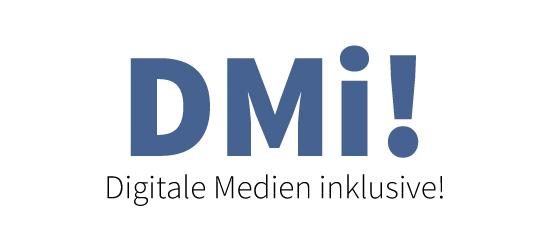 DMi! – Digitale Medien inklusive!